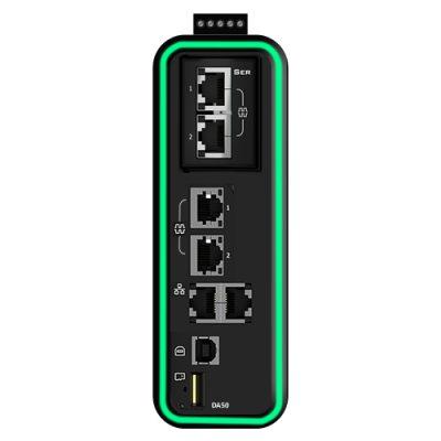 FlexEdge DA50 Serial