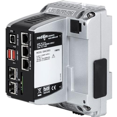 Graphite® Edge Controller